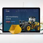 Excavadoras en oferta de 20 y 30 toneladas -Julio 2021
