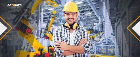 Marcas de maquinaria y su influencia en el valor residual y costo de propiedad.