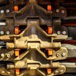 Crece la importación de maquinaria en México en febrero de 2021.