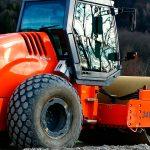 5 consejos de mantenimiento para maquinaria de compactación con rodillos.