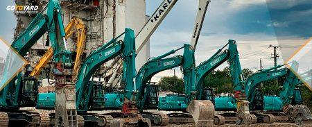 Mejores marcas de maquinaria con menor costo de propiedad y mayor valor residual -2021